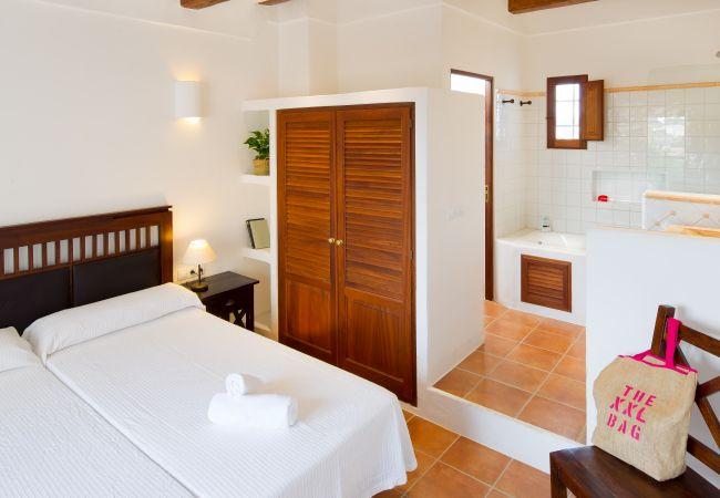 Sant Francesc de Formentera - Villa